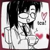 kaoticwords: (Tea!)