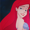 segues: [ The Little Mermaid ] (And the technicolor dream)