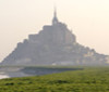 intertext: (Mont St Michel)