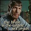 kirkspockrecs: (Mirror Spock)
