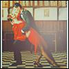 aldanare: (танцы)