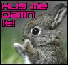 xterm: (hug)