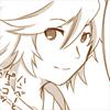 thirdarrow: (smile ♒ Podiceps auritus)
