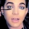 casey270: (adam & mascara)