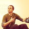hibiesque: (TBBT - Sheldon not right)
