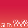 hibiesque: (Mean Girls - you go glen coco)