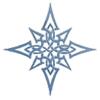 ladysekhmetka: The star design from Star Ocean on PSP (Star Ocean)