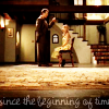snickfic: Giles, Buffy: since the beginning of time (mood feminism)