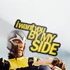 azardarkstar: (X-Men)