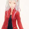 cherrykiss: (inori. painted in red)