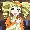 "scheherezhad: Elizabeth ""Lizzy"" Midford from the anime Kuroshitsuji/Black Butler (lizzy)"