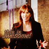 snowflakie06: (donna awesome doctor who)