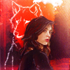 consumedly: red (werewolf allison)