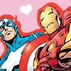 c_mami: (Steve/Tony heart)