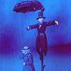 jaxadorawho: (Anime ☆ HMC ~ Sophie crying in the rain)