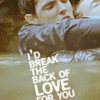 clockfraught: (merlin; a/m; break the back of love)