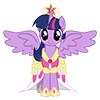 no_vampires_plz: (coronation gown)