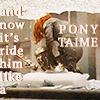 goodbyebird: Avengers: Natasha rides her enemies like ponies and then stabs them to death *_* (Avengers ponyyyyyyy)