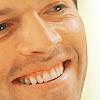 gwaevalarin: (Misha smile)