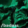 cannedebonbon: (ST: /badass)