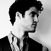 z_jay: hollow art - Darren Criss (Not worth it)