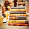 dizzydrea: (books)
