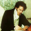 hsapiens: (P&P -- Darcy Writing Letter)