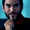 gamemakers: (seneca crane.)