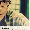 bigangry: (Geek.)