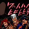portaltonoend: Not pictured: Avdol and Joseph (The Super Loser Squad)
