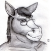 altivo: The Clydesdale Librarian (Default)