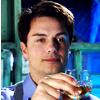 captgreatcoat: (Sometimes he drinks)