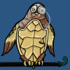 alexandraerin: (Ridiculous Owl Turtle Thing)