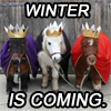 sunnysomerain: (Ponies of Thrones)