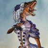 sunnysomerain: (Victorian Raptor)