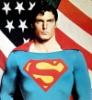 jlf_superman: Chris Reeve-Superman (flag)