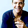 rogue_pixie88: (Chris | Blue | Smile | Pointing)