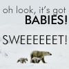 daemonwildcat: (Sweeeet!)
