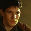clea2011: (Merlin)