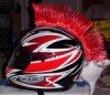 popefelix: (helmet, mohawk)