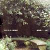 quietspring: Image: a serene garden. (garden green)