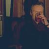 littleotter73: Drinking (drinking)
