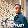 rabswom: (Captain Awesome Von Sexpants)
