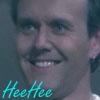 littleotter73: Hee Hee (Hee Hee)