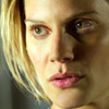 jlf_powergirl: closeup photo of Katee Sackhoff looking very intense (014 intense katee)
