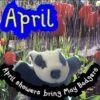 stegzy: (april)