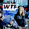 ladyoflisquill: (SGA - Teyla!WTF by bleeding-muse)