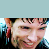 ladyoflisquill: (Merlin - Merlin!smile by crazy__girl)