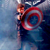 airawyn: (Bucky with shield)