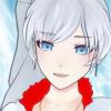 whiteas: (Cutie smiles.)